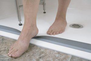 Water Stopper - Foot