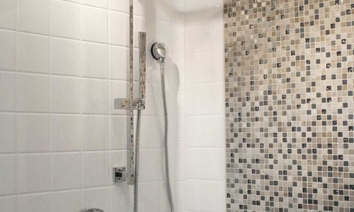 Designer Series Showers